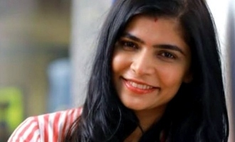 Action on Chinmayi's complaint - Serial sex offender and blackmailer arrested