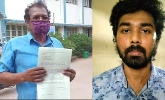 Nagercoil Kasi's father Thangapandian arrested in connection with the serial rape case
