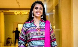 அஜித், விஜய் பிறந்த நாளில் வீட்டை பூட்டிவிட்டு ஓடுகிறோம்: நடிகை கஸ்தூரி