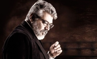 Ajith fans and kasturi again clashed