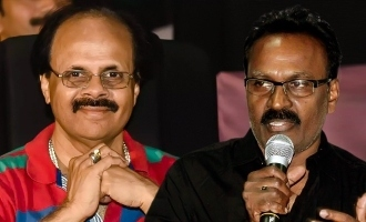 Dhanush's dad apologizes for post on Crazy Mohan