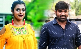 Vijay Sethupathi, the man behind Kasthuri's re-entry!