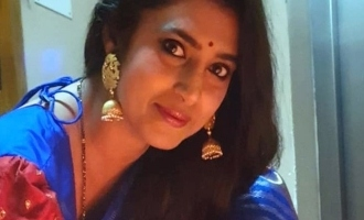 உங்க அம்மா பெட்ரூமுக்கு லாக் போட்டிருந்தா? கஸ்தூரியின் பதிலடியால் அதிர்ச்சியில் ரசிகர்