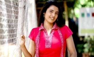 Kasthuri reveals her shooting affected by coronavirus