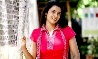 கொரோனா வைரஸ் பீதி: கஸ்தூரி படப்பிடிப்பில் பரபரப்பு