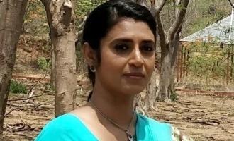 அண்டை மாநிலத்தின் வெற்றியும் தமிழகத்தின் சுய விளம்பரமும்: கஸ்தூரி ஆவேச டுவீட்