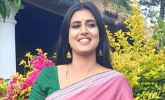 நடக்கும் என்பார் நடக்காது: கஸ்தூரிக்கு கிடைத்த அதிரடி வெற்றி