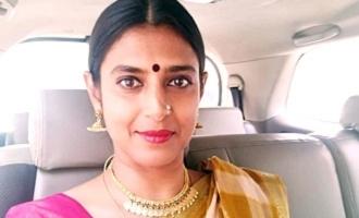 ஒரு எம்.பி நிச்சயம்: பாமகவு கூட்டணி குறித்து நடிகை கஸ்தூரி கருத்து