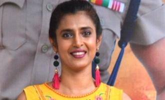 டிக் டாக் தடை சரியா? நடிகை கஸ்தூரி கருத்து