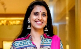Kasthuri is a super mom, says Bigg Boss 3 contestant!