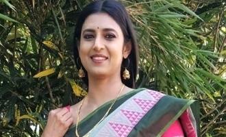 அர்த்தராத்திரியில் குடை பிடித்தால் ஆரோக்யம்: பிரபல நடிகையின் டுவீட்