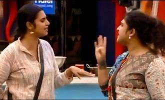 Kasturi in troll tweet about Vanitha goes viral