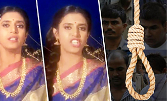 Kasthuri on Nirbhaya Case Verdict