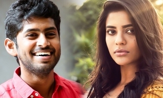 Aishwarya Rajesh and Kathir join hands for exciting project?