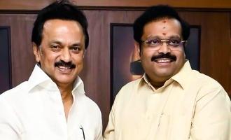 Vellore parliament election DMK candidate Kathir Anandh won