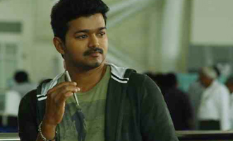 'Kaththi' Movie Making