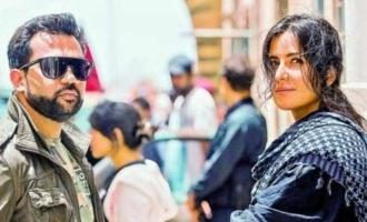 Katrina Kaif to star as a superhero in Ali Abbas Zafar's upcoming flick.