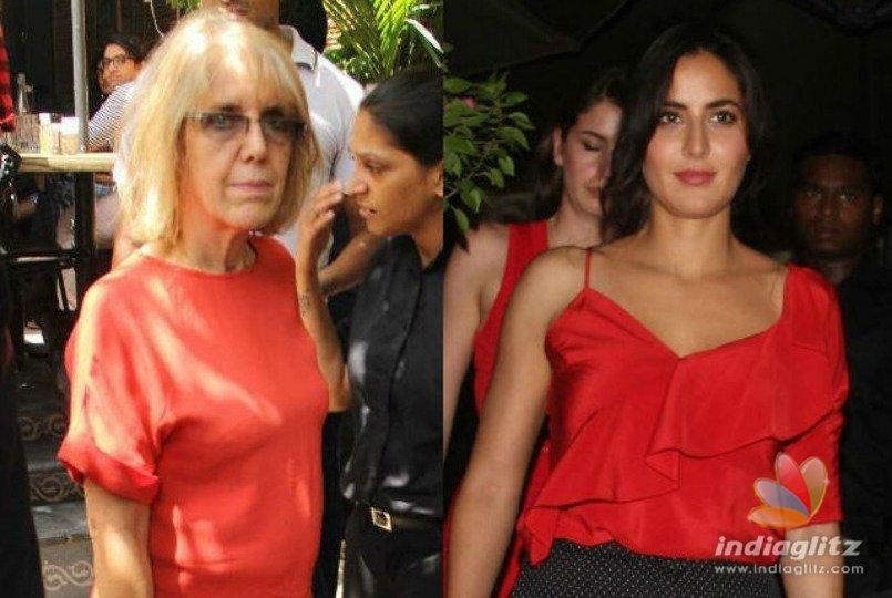 Bollywood Katrina Kaif's strong connection with Dindigul