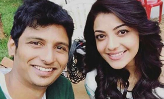 Jiiva's 'Kavalai Vendam' story revealed