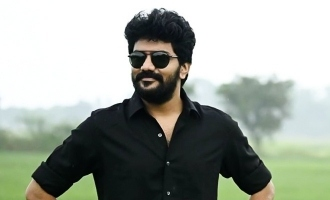 Kavin pairs up with Bigil actress in his next