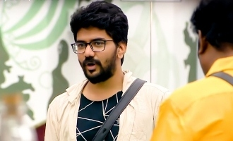 Losliya or Sakshi? Kavin cries out loud