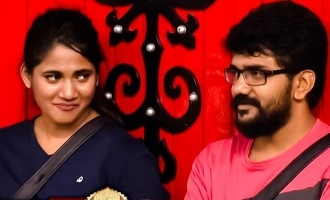 Will  Vijay TV reunite Bigg Boss 3 Kavin and Losliya?