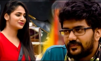 Kavin's plan to get votes for Losliya to become 'Bigg Boss 3 title winner?