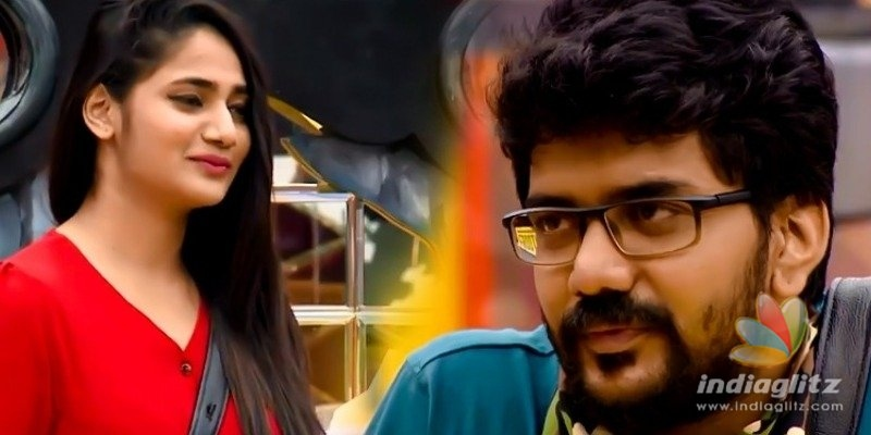 Kavins plan to get votes for Losliya to become Bigg Boss 3 title winner?