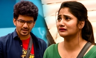 Biggboss Tamil season 3 Kavin ready to evict from house