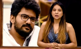 Biggboss Tamil season 3 Sakshi nominate Kavin