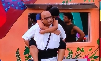 சுரேஷுக்கு ஹார்ட் கொடுத்த பிக்பாஸ் சீசன் 3 போட்டியாளர்!
