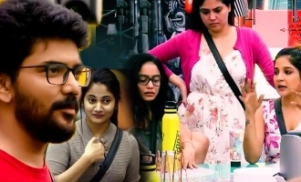OMG! Kavin caught in deep trouble between Losliya and Saakshi