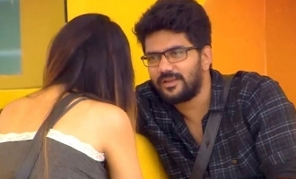 'Bigg Boss 3' Kavin declares who he loves among the four girls