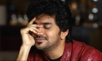 Kavin is fed up with current situation and shares it with fans
