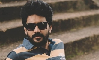 Kavin sudden change hair style goes viral