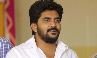 'Bigg Boss' Kavin's sudden strong message about love
