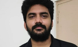 Kavin tweet about UP girl raped and murder