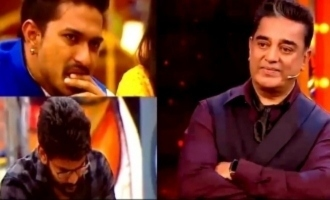 Kavin and Mugen driven to tears in 'Bigg Boss 3'