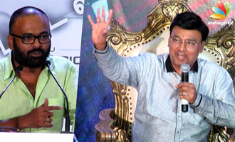 K. Bhagyaraj's exciting interaction with Current Generation Directors