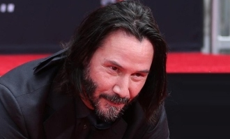 Keanu Reeves' Sweetest Gesture to Fan
