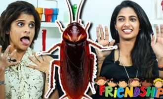 Cinema Industry is like this - Keerthy Pandian & Maya S Krishnan Friendship Day Special Interview