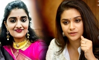 Keerthy Suresh expresses agony and anger over Dr. Priyanka Reddy's rape and murder