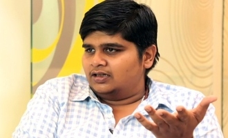 Fans did not get answer for Karthick Subburaj question