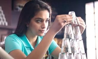 'மிஸ் இந்தியா' என்பது ஒரு பிராண்ட்: டிரைலர் ரிலீஸ்