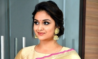 Keerthy Suresh to have two looks in next!