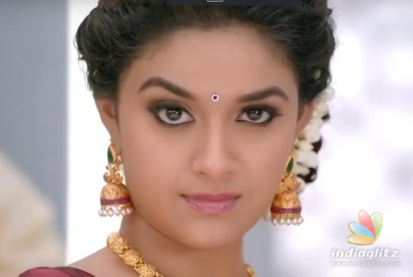 Mahanati Latest Gemini Ganesan Friend Revels About: Keerthy Suresh's Reply To Criticism That She Is Not