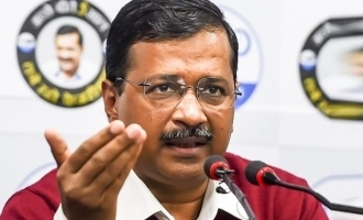 Situation alarming, Army should be called in: Delhi CM Kejriwal