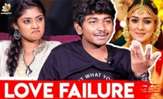 I am very afraid of my dad - Ken Karunaas interview