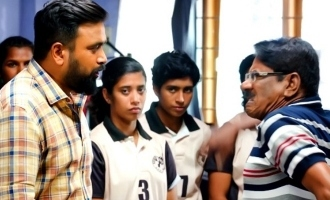 Teaser of Suseenthiran's next is out