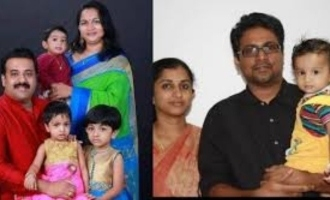 Eight members of two families from Kerala die tragically in Nepal resort